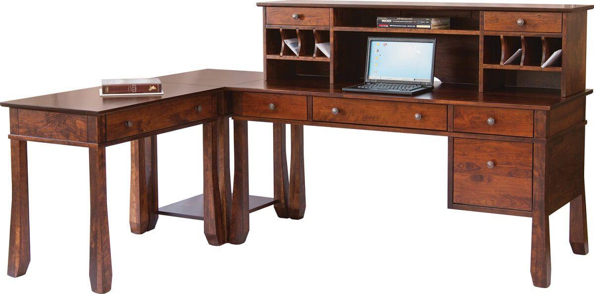 Candler Corner Desk