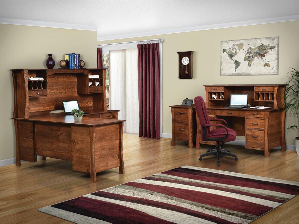 Conroe Office Set