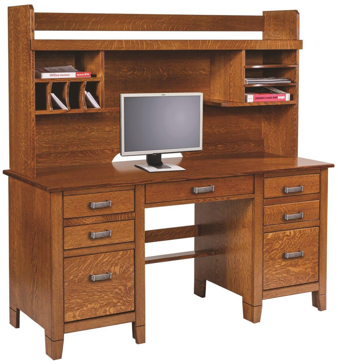 Gunnison Computer Desk