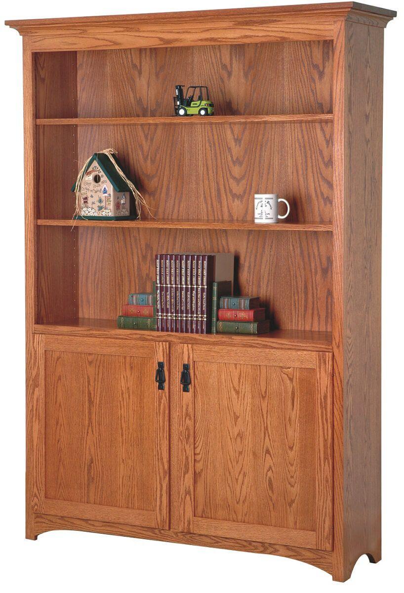 Kadoka Bookcase