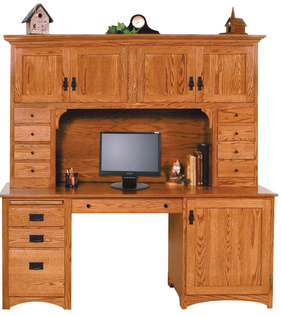 Kadoka Computer Desk