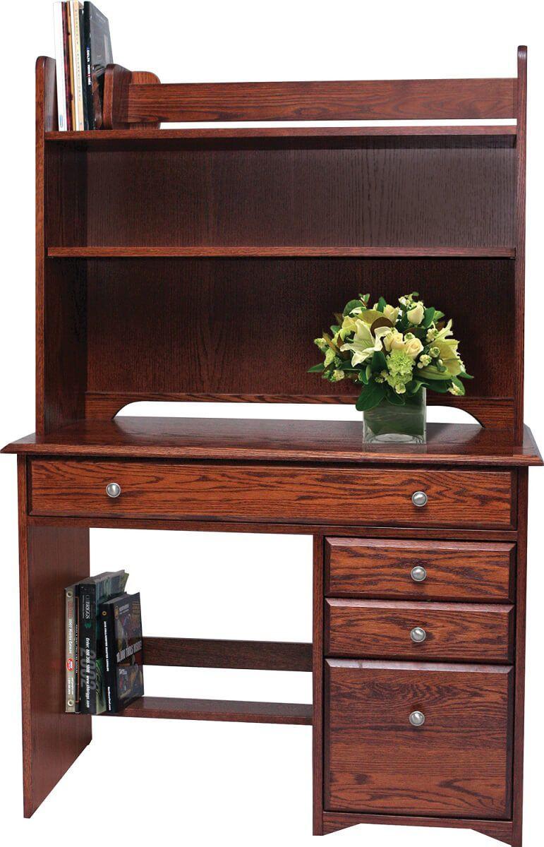 Towson Hutch Desk