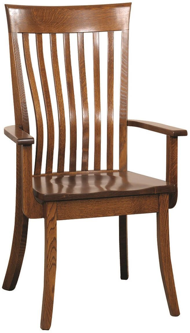 Aragon Dining Arm Chair