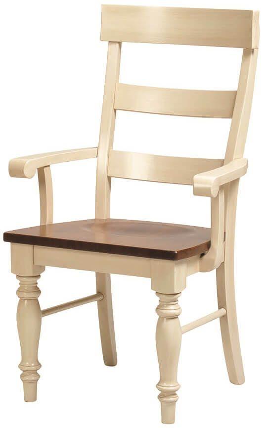 Blenheim Dining Arm Chair