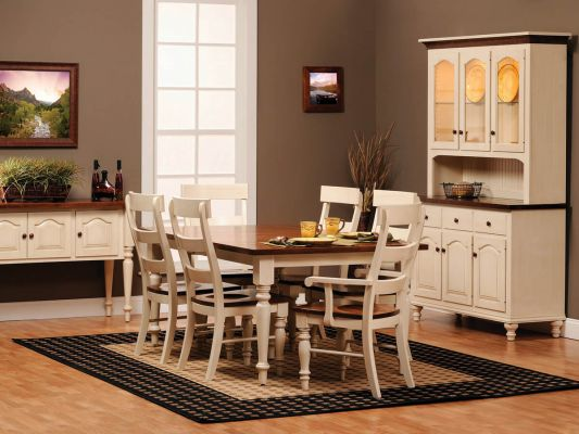 Blenheim Dining Collection