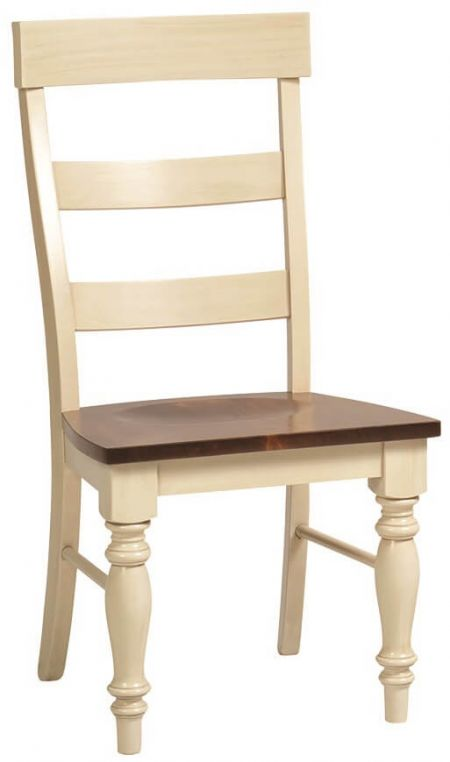 Choosing a Dining Chair Style: Types of Dining Chairs ...