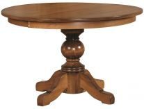 Deaver Single Pedestal Table