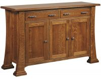 Fayston Dining Server
