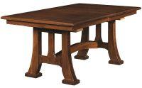 Fayston Trestle Table