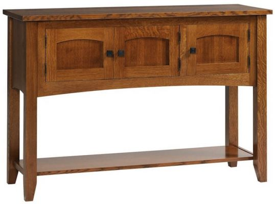 Gilbert Mission Sideboard