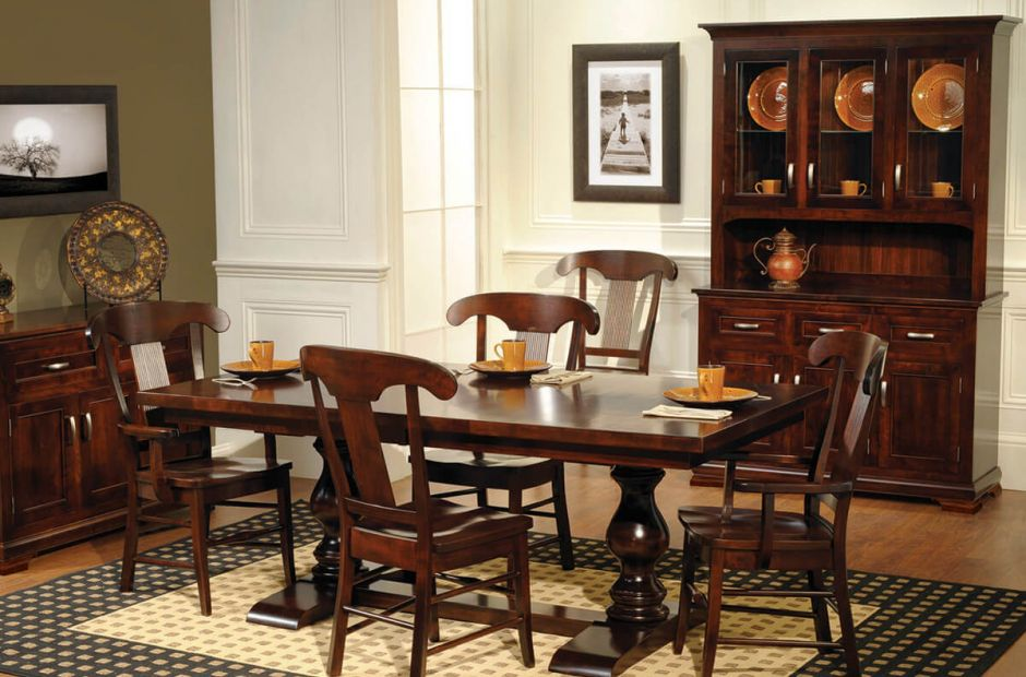 Holly Dining Set image 1