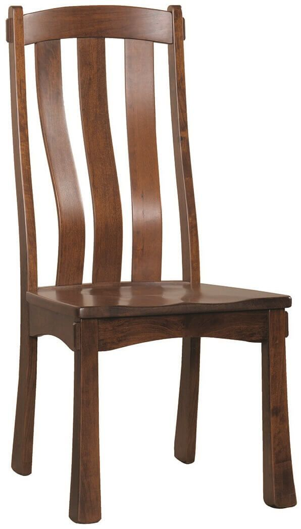 Kaskaskia Mission Dining Chairs