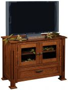 Apache Junction Petite TV Stand