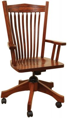 San Gabriel Desk Chair