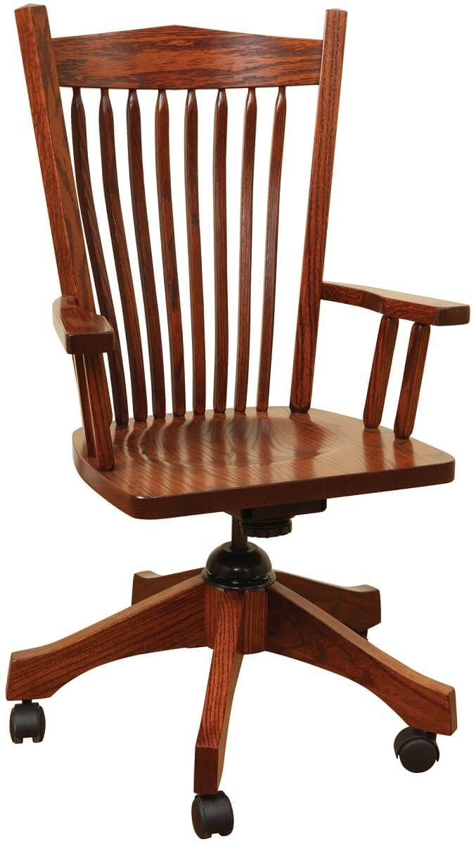 San Gabriel Desk Chair