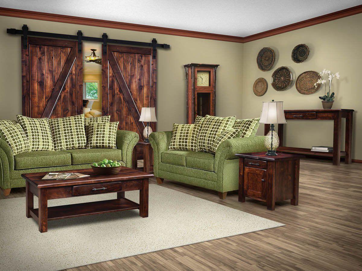 Scottsbluff Living Room Set