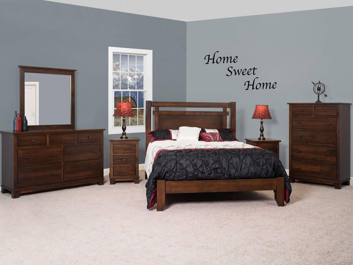 Andra Bedroom Set