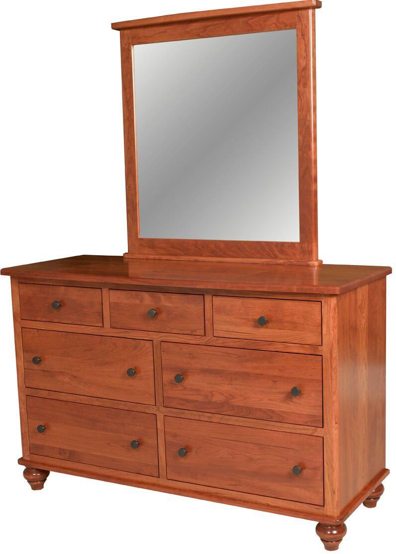 Merton Dresser