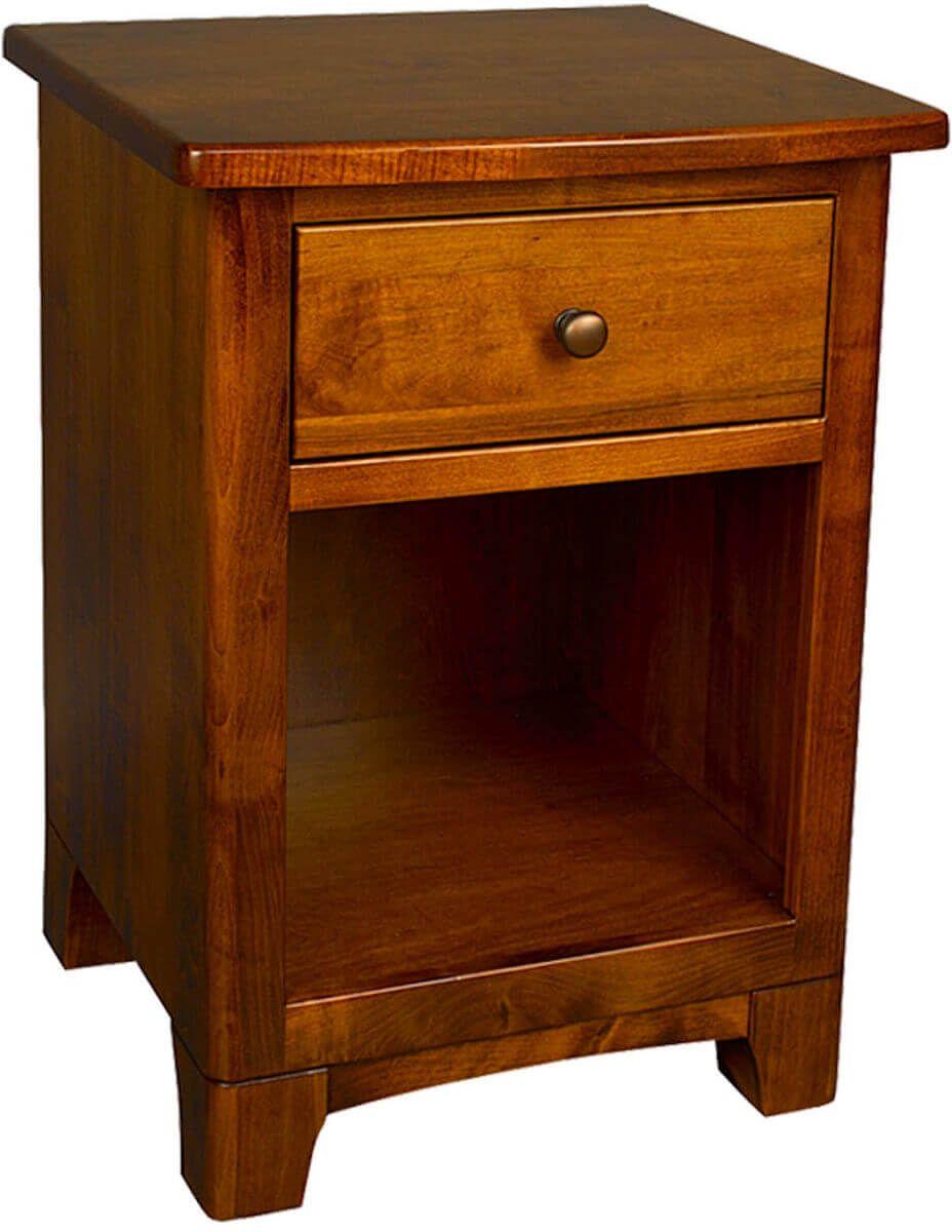 Rodden 1-Drawer Nightstand