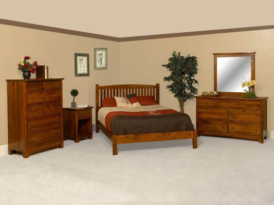 Rodden Bedroom Collection