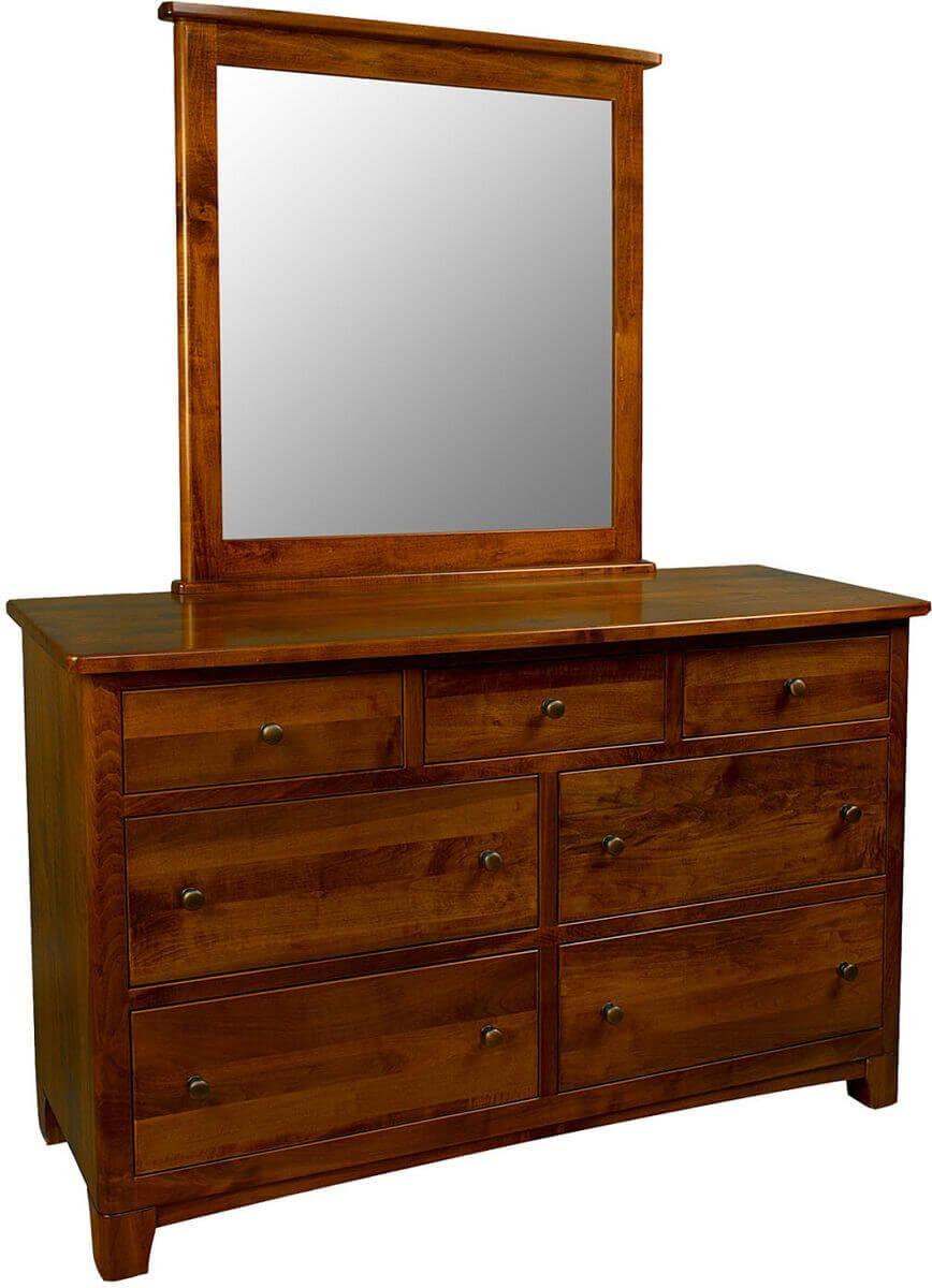 Rodden Bedroom Dresser