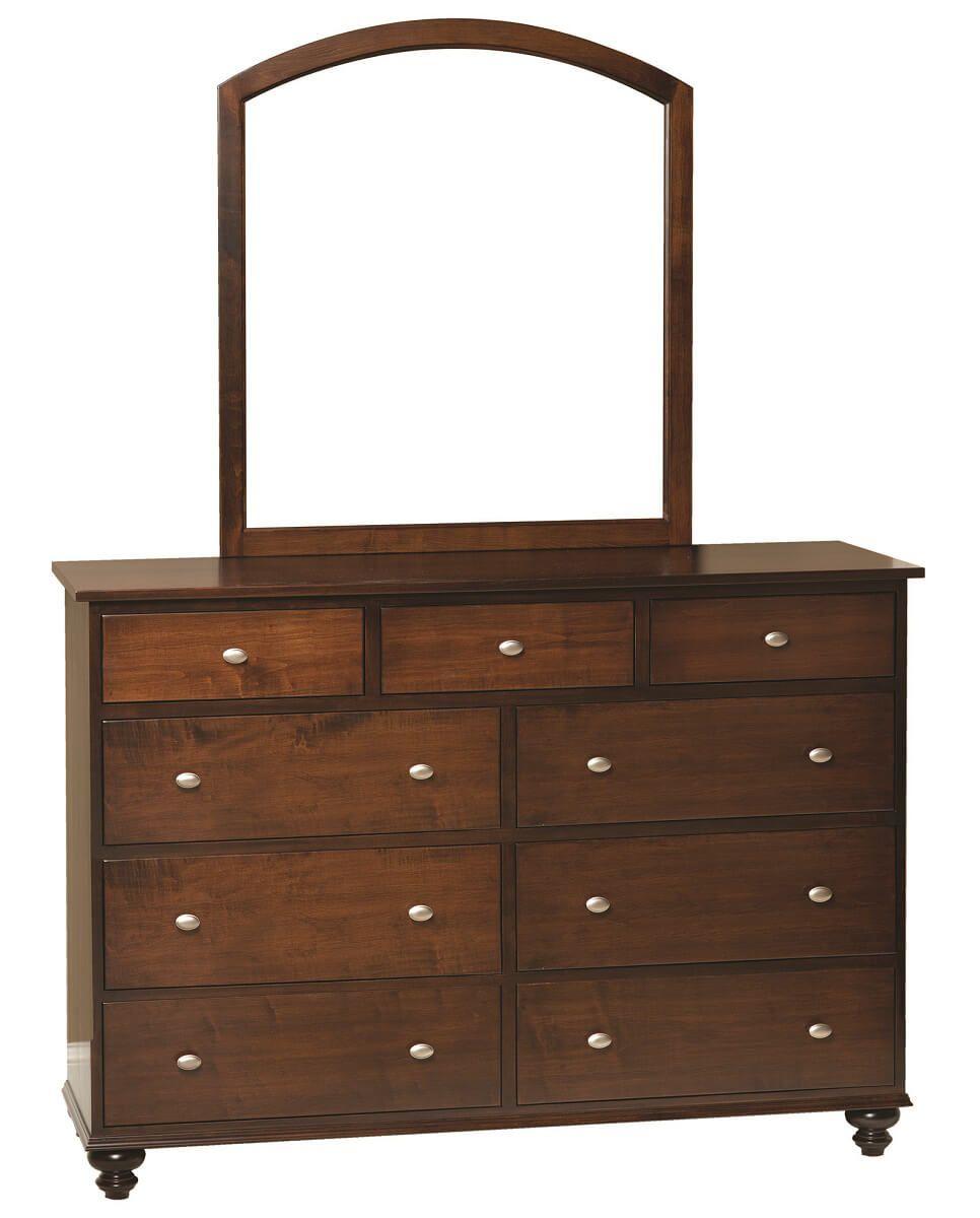 Cold Spring Dresser
