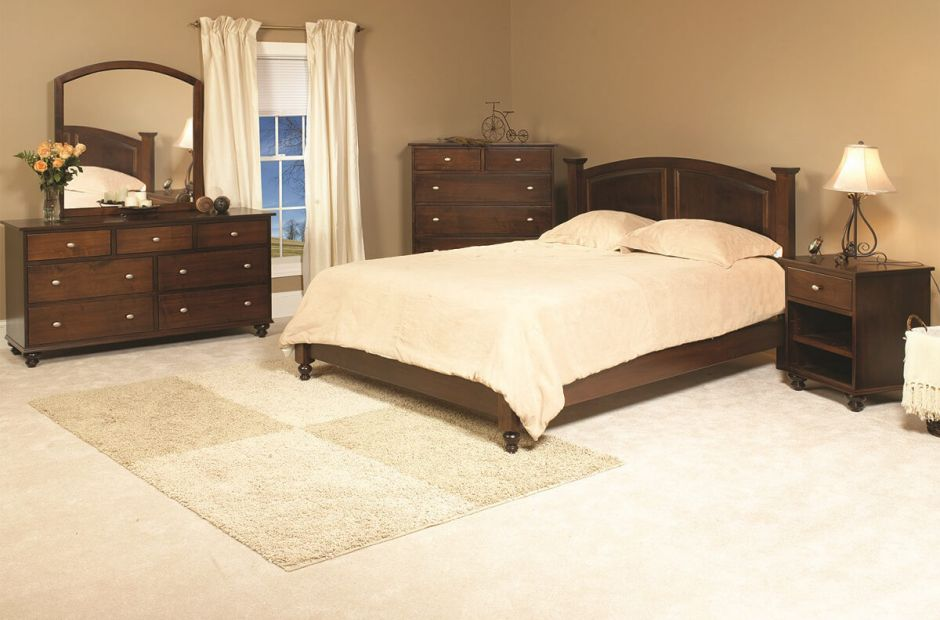 Cold Spring Bedroom Set image 1