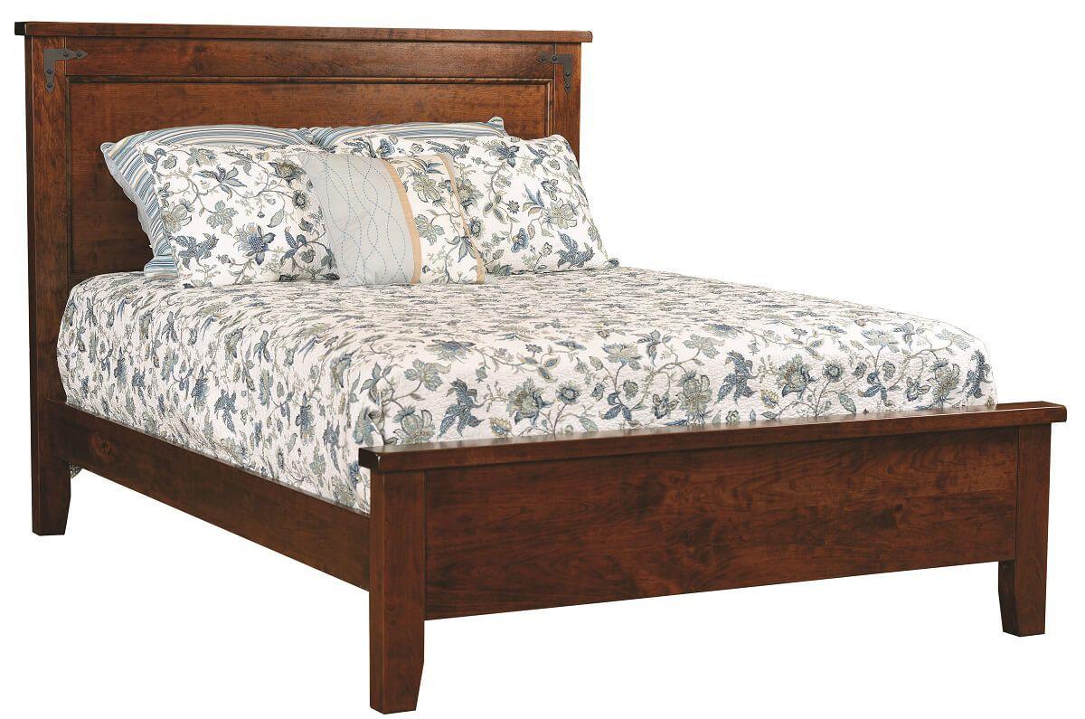 Corydon Bed
