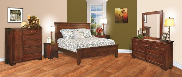 Corydon Bedroom Set