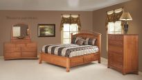Crofton Bedroom Set