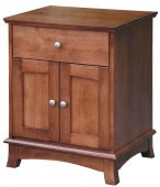 Crofton Door Bedside Table