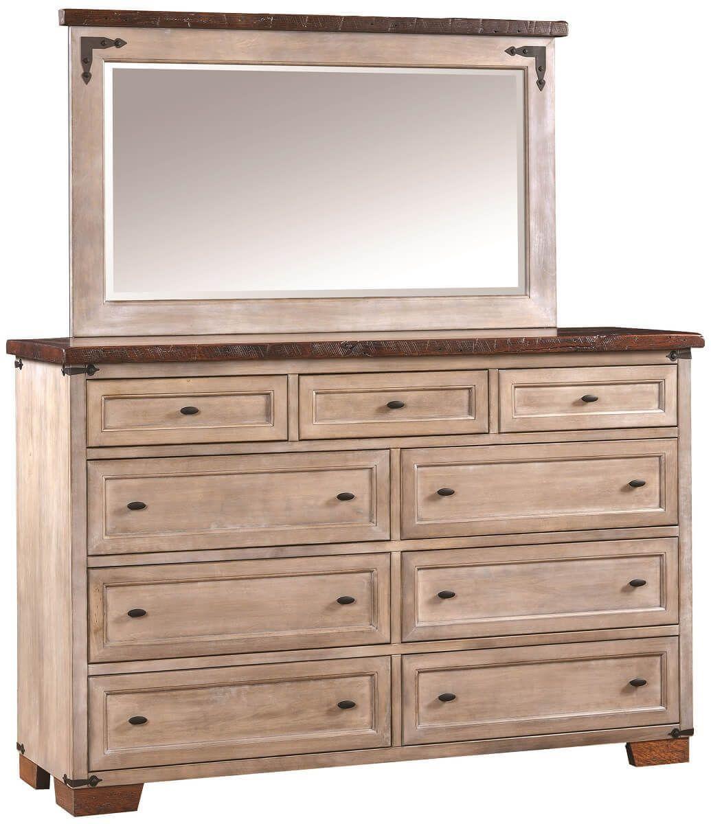 Druid Hills Dresser