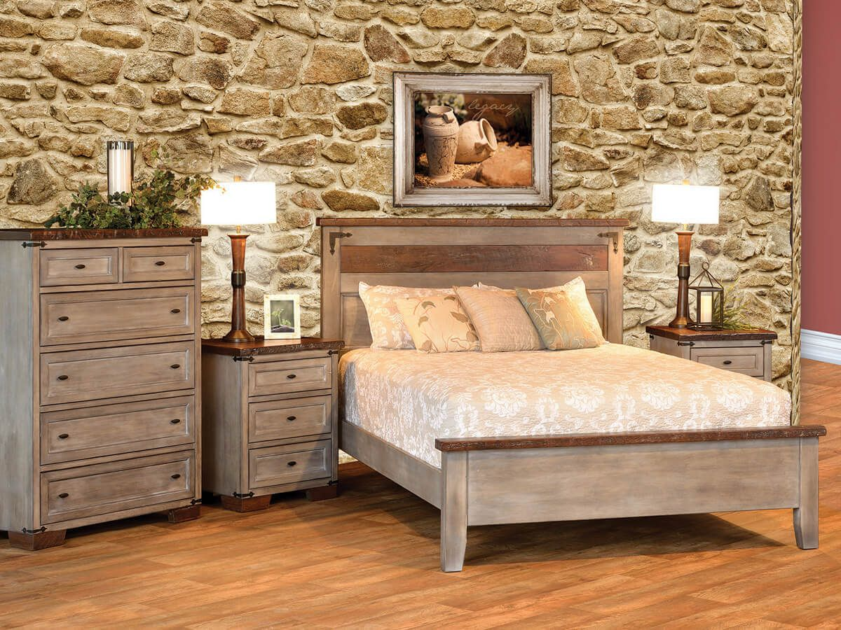 Druid Hills Bedroom Set