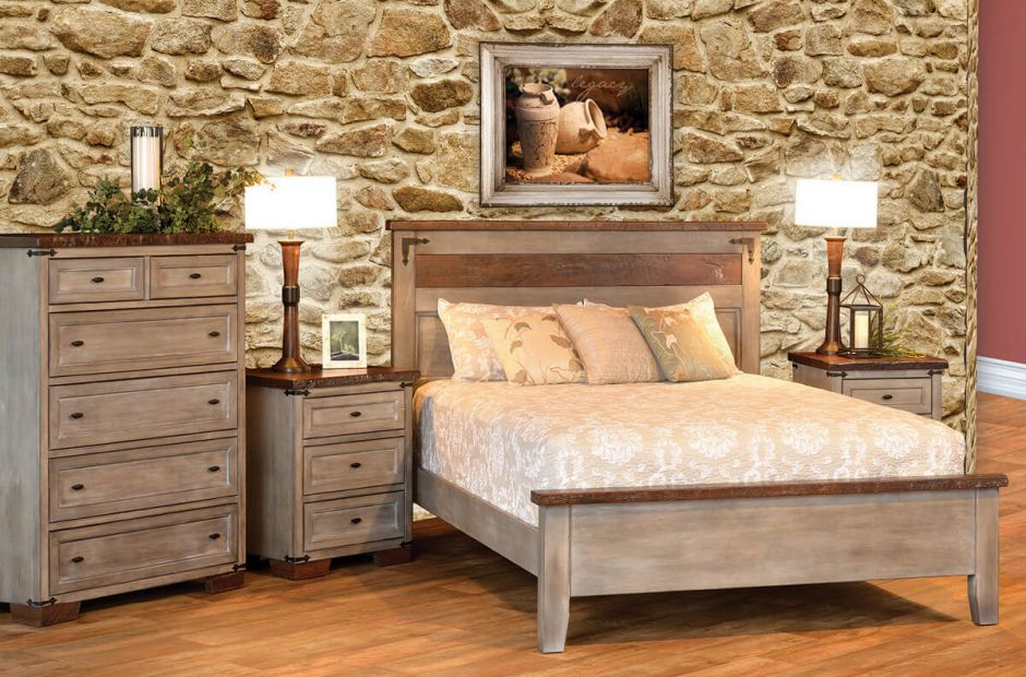 Druid Hills Bedroom Set image 1