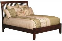 Ekron Slat Bed