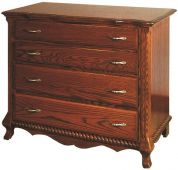 Eubank 4-Drawer Chest