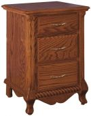 Eubank Bedside Table