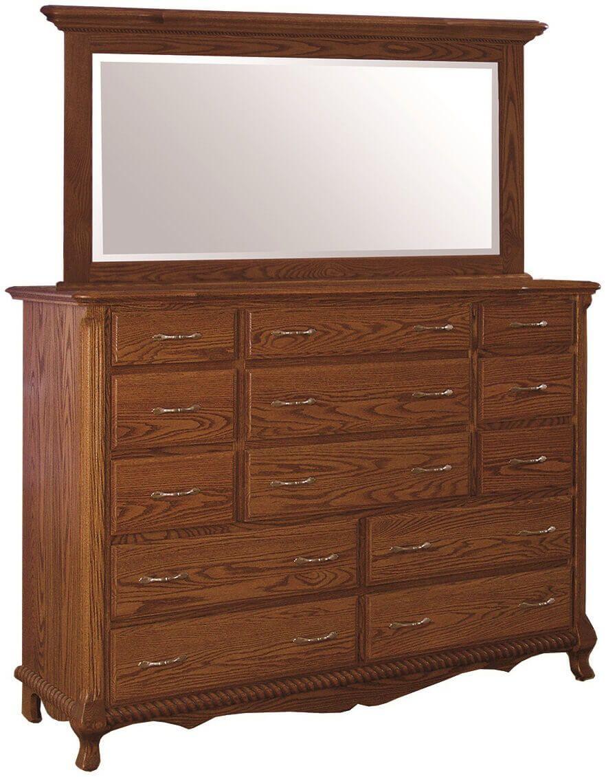 Eubank Grand Dresser