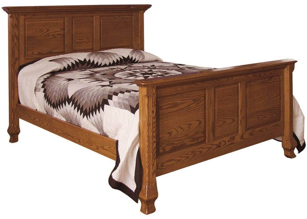 Eubank Panel Bed