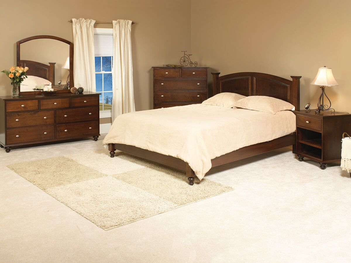 Cold Spring Bedroom Set