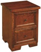 Corydon 2-Drawer Night Table