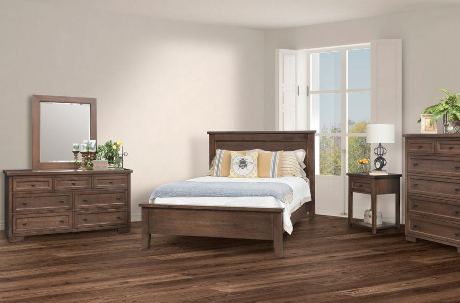 Corydon Bedroom Set image 1