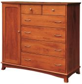Crofton Gentleman's Chest
