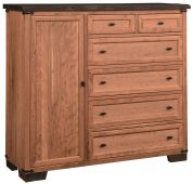 Druid Hills Gentleman's Chest