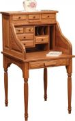 Brownfield Secretary Rolltop Desk