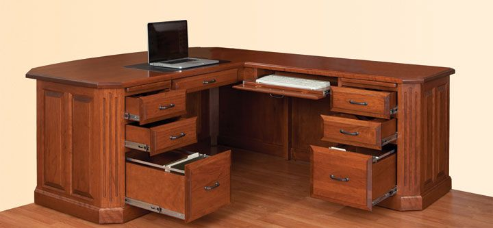 Full Extension Drawers and Files
