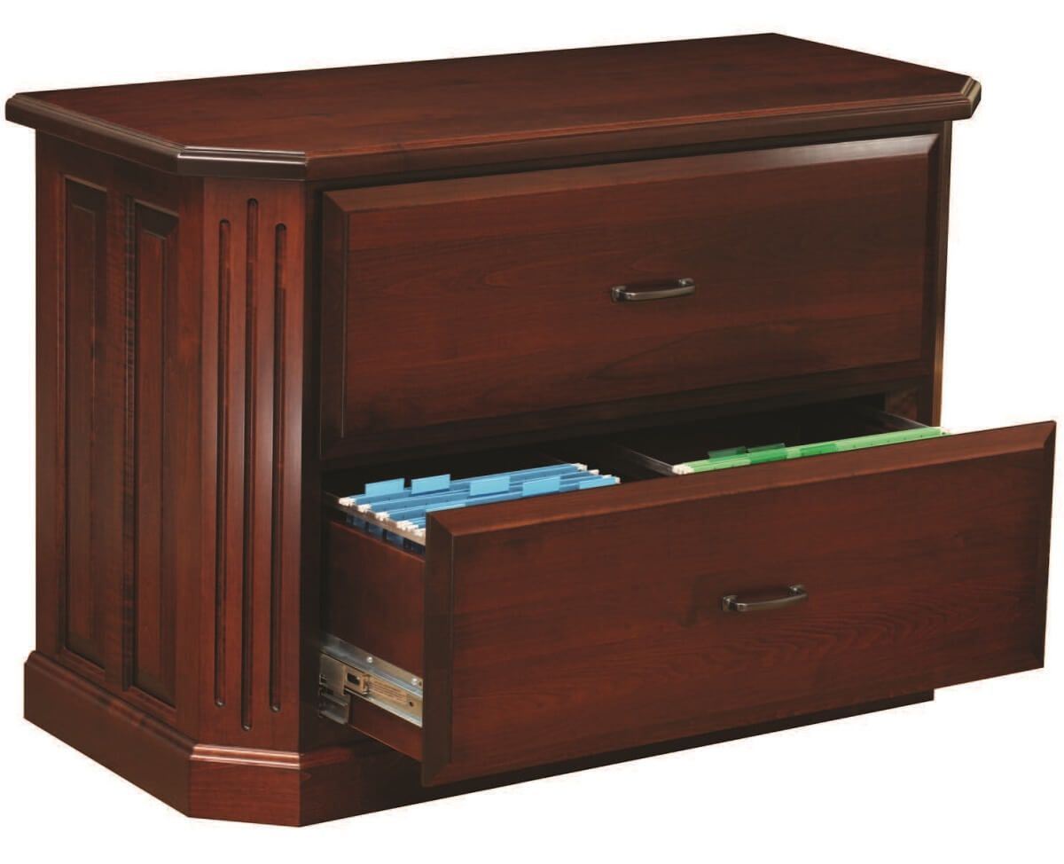 Glocester Lateral File Cabinet