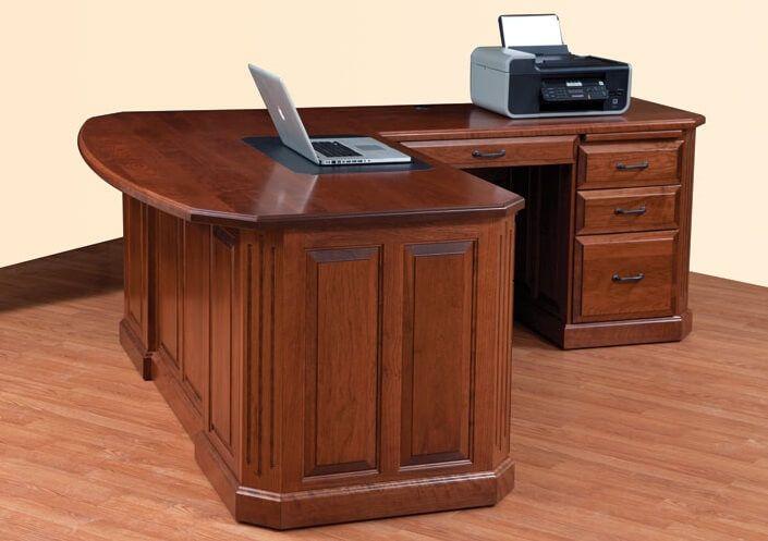 Raised Hardwood Paneling