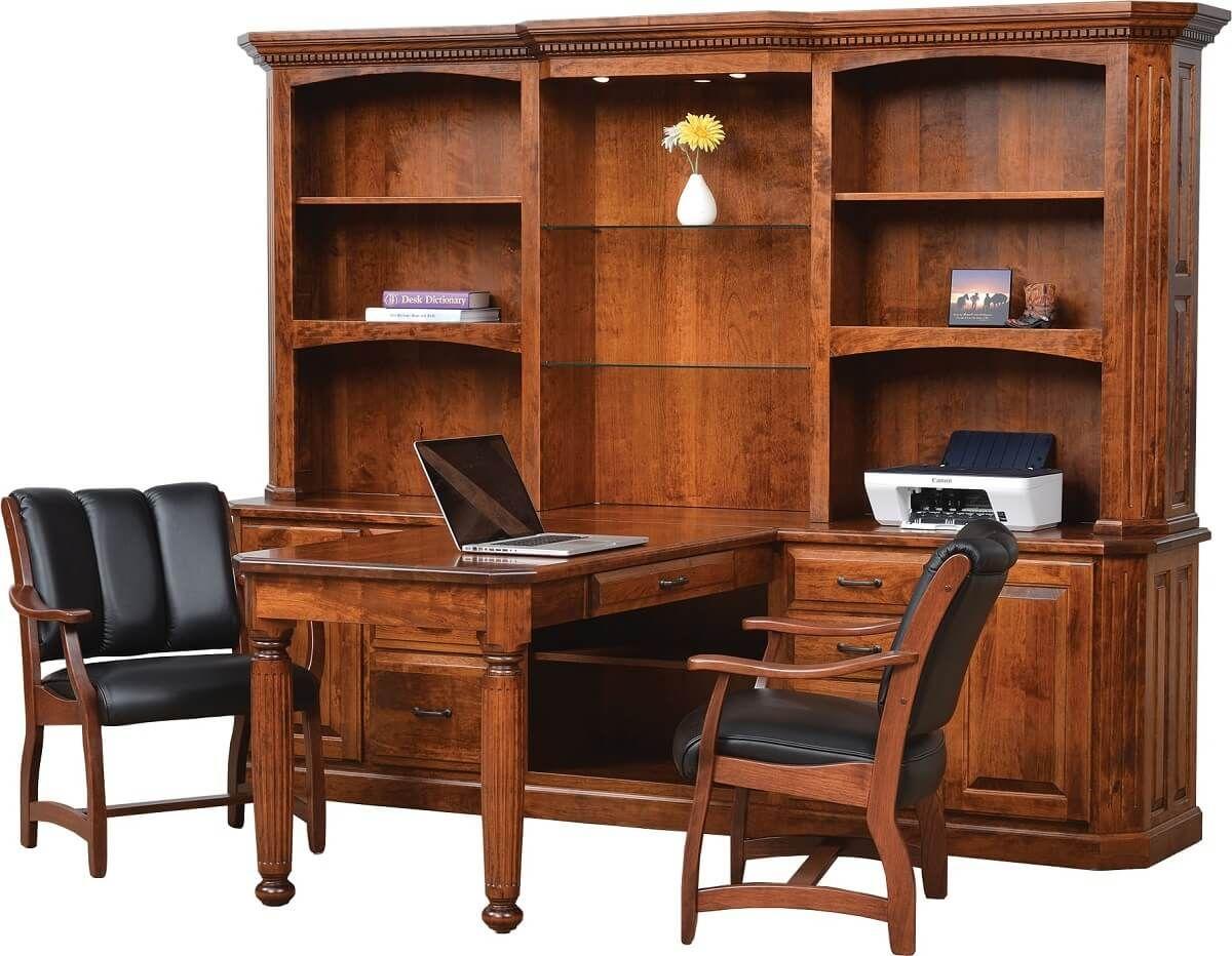 Glocester Partner Desk