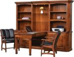 Glocester Partner Desk